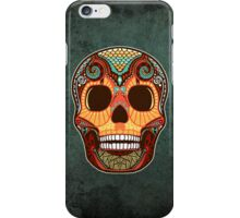 Tattoo Skull iPhone Case/Skin