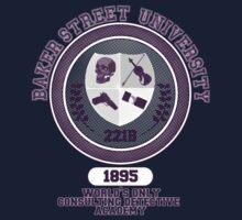 Baker Street University Kids Clothes