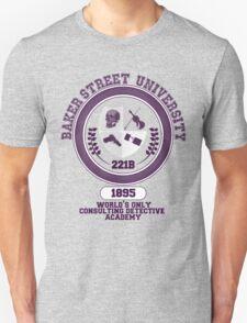 Baker Street University T-Shirt