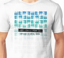 Bottles Unisex T-Shirt