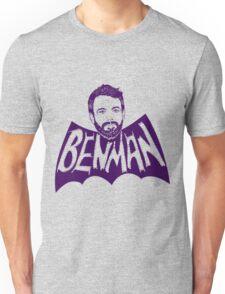 the BenMan Unisex T-Shirt