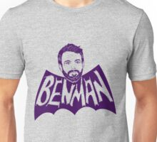 the BenMan Unisex T-Shirt