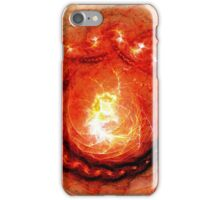 Beginning of Life iPhone Case/Skin