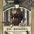 Mrs. Macabre's Meatpies by WinonaCookie