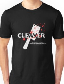 "The Sopranos presents ""Cleaver"" Unisex T-Shirt"