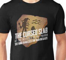 Return the slaaaaab... Unisex T-Shirt