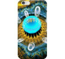 Blue Jewel iPhone Case/Skin