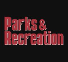Parks and Recreation by BiggStankDogg