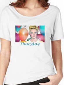 Thursday Mixtape Women's Relaxed Fit T-Shirt