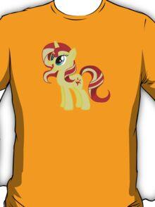 My little Pony - Sunset Shimmer T-Shirt