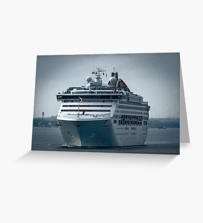 Oceana Greeting Card