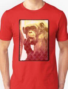Licking Ape Unisex T-Shirt