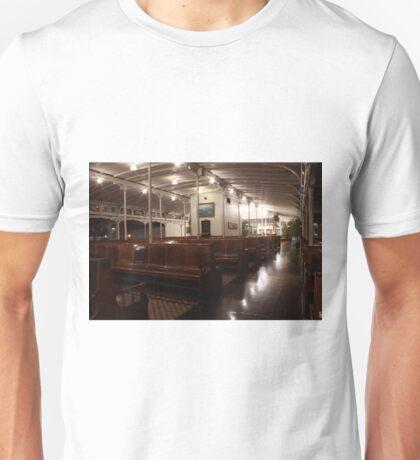 Berkeley Ball  Unisex T-Shirt