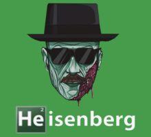 Zombie Heisenberg by TOH5