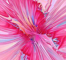 Carnation Pink by Anastasiya Malakhova