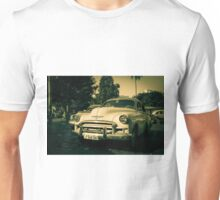 Ageing chevy  Unisex T-Shirt