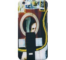 Jeff Mangum phone&Ipad case iPhone Case/Skin
