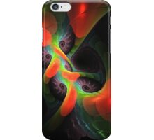 Cognitive Malfunction iPhone Case/Skin