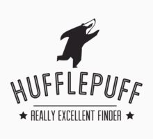 Hufflepuff - Really Excellent Finder by panella
