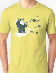 Universal Fun (in blue) T-Shirt