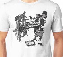 Steamboat Willie Unisex T-Shirt
