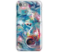 Colorful Water iPhone Case/Skin