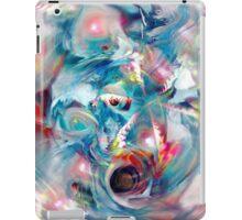 Colorful Water iPad Case/Skin