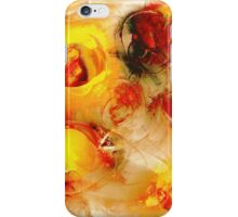 Colors of Fall iPhone Case/Skin