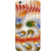 Colourful Emotions iPhone Case/Skin