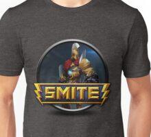 Smite Ares Logo Unisex T-Shirt