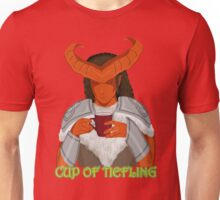 Cup of Tiefling Unisex T-Shirt