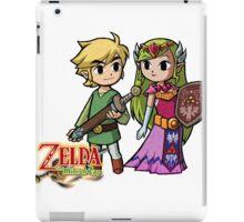 Zelda Love iPad Case/Skin