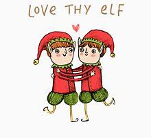 Love Thy Elf Unisex T-Shirt