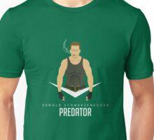 Predator / If it bleeds we can kill it! Unisex T-Shirt