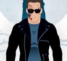 Terminator 2 / Hasta la vista baby! Sticker