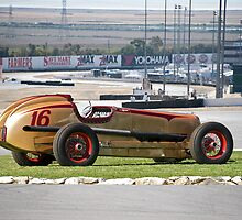1937 Packard Custom Indy Converstion I by DaveKoontz