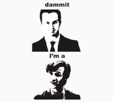 Dammit Jim I'm a Doctor by iamnofallenstar