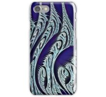Digital Carvings iPhone Case/Skin