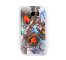 Dragon Nest Samsung Galaxy Case/Skin
