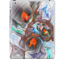 Dragon Nest iPad Case/Skin