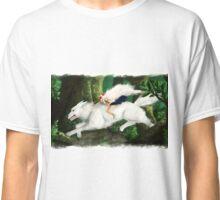 Mononoke Hime Classic T-Shirt