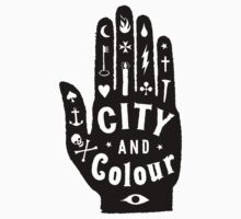 City And Colour by Guts n' Gore