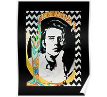 Christopher Owens Poster