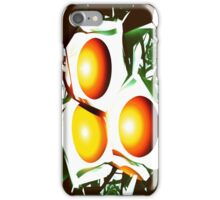 Eggs for Breakfast iPhone Case/Skin