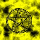Scrape Pentagram by InsaneWraith