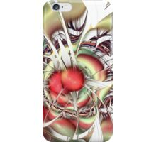 Eternal Battle iPhone Case/Skin