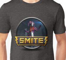 Smite Arachne Logo Unisex T-Shirt