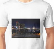 On the Water  Unisex T-Shirt
