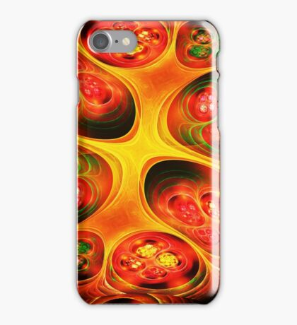 Farm Market iPhone Case/Skin