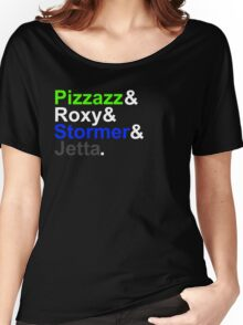Misfits Jetset Women's Relaxed Fit T-Shirt